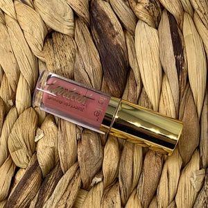 5/$25 myob Tarte Tarteist Glossy Lip Paint, Goals